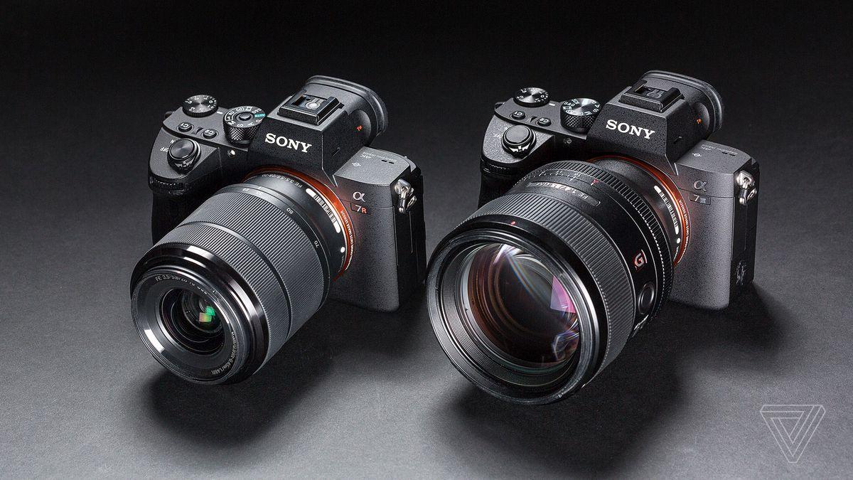 Tổng hợp tin đồn về Sony Alpha A7S III: quay video 4K, giá khoảng ...