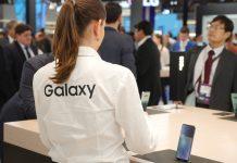 Rò rỉ những tính năng chính và thiết kế của Samsung Galaxy A60 và...