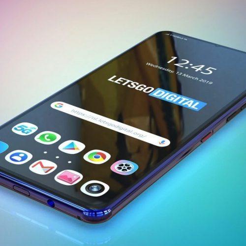 smartphone 3 camera