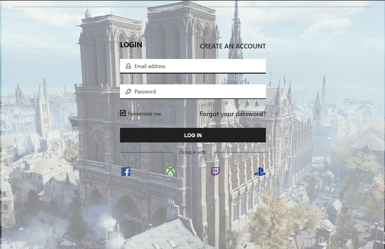 Nhận miễn phí game Assassins Creed Unity trước khi hết hạn