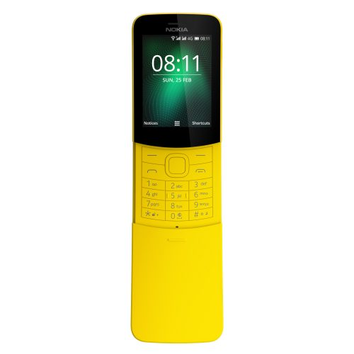 Whatsapp Nokia 8110