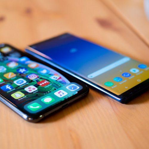 doanh thu năm 2018 của Apple