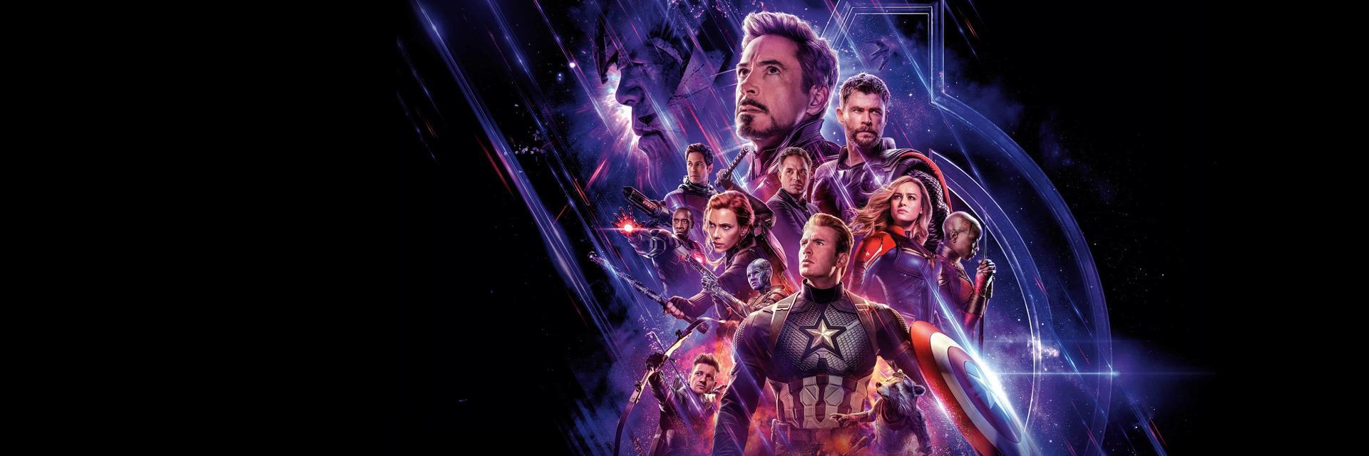 cơn sốt' avengers: endgame đã bắt đầu, những vé đặt sớm đang được