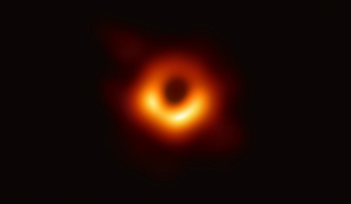 Tất Cả Những Gì Bạn Cần Biết Về Hình ảnh Hố đen Vừa được Chụp