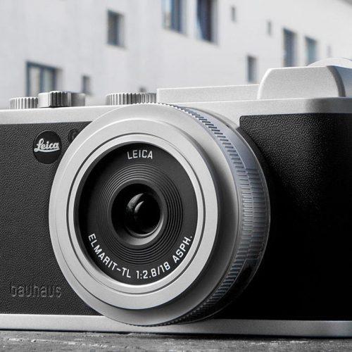 máy ảnh Leica CL