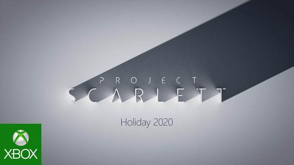 Xbox-project-scarlett