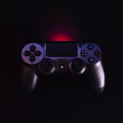 PlayStation - gamepad - dualshock