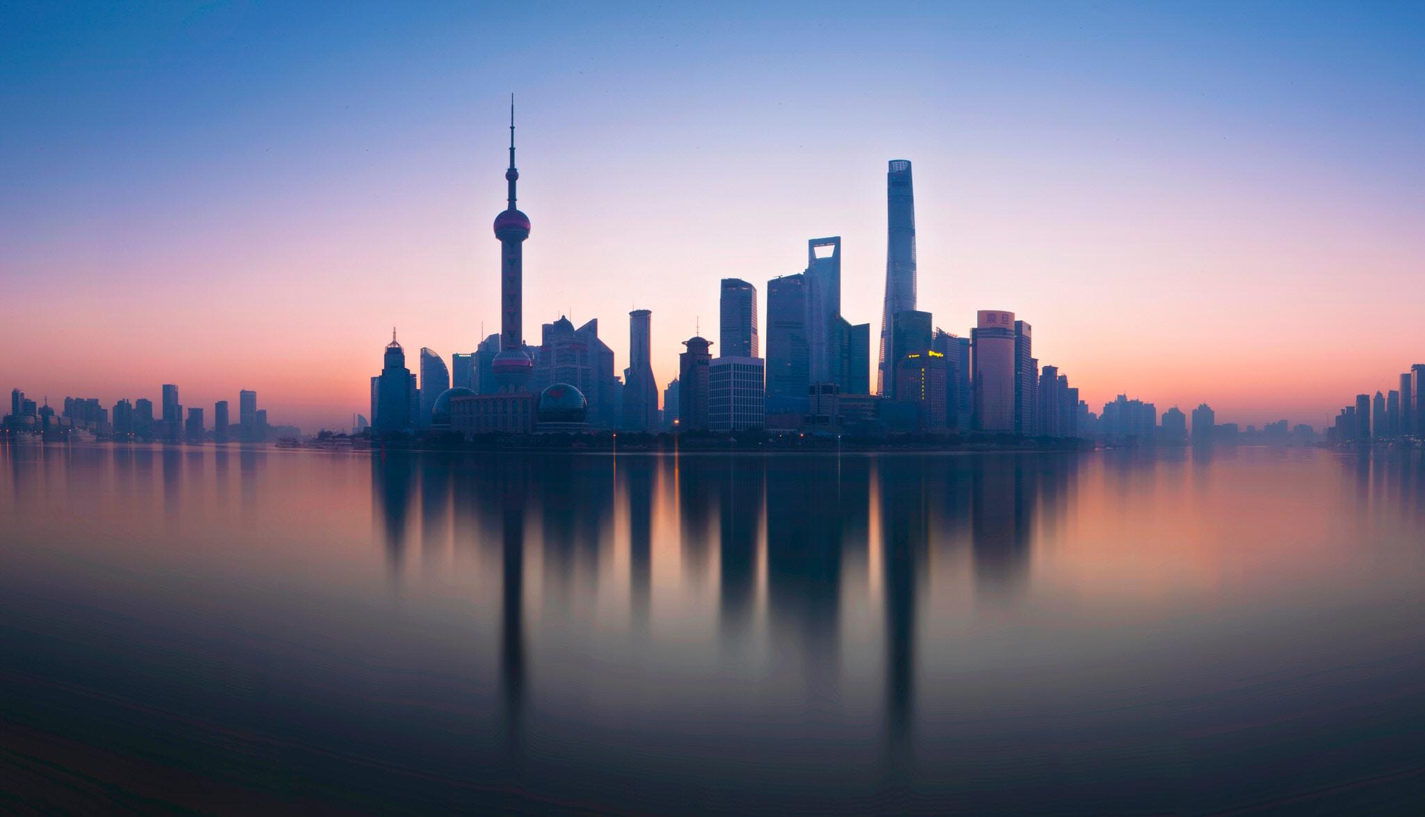 Shanghai Thượng Hải