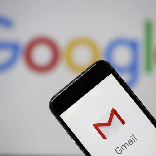 email động trên gmail