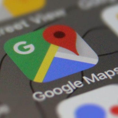 doanh nghiệp ảo trên google map