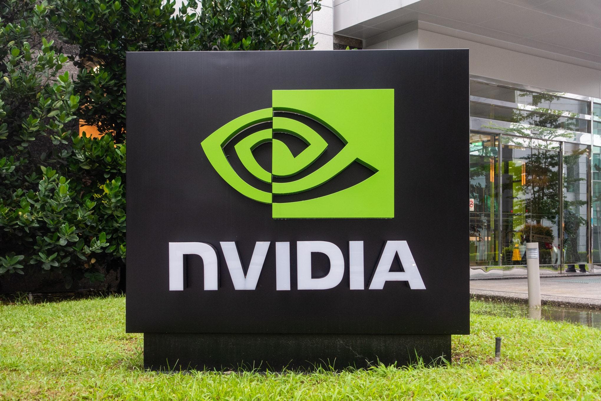 siêu máy tính sử dụng card đồ họa Nvidia