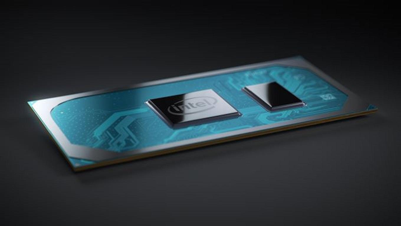 CPU Ice Lake