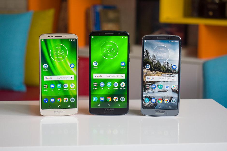 smartphone phổ biến nhất trong quý 2 2019