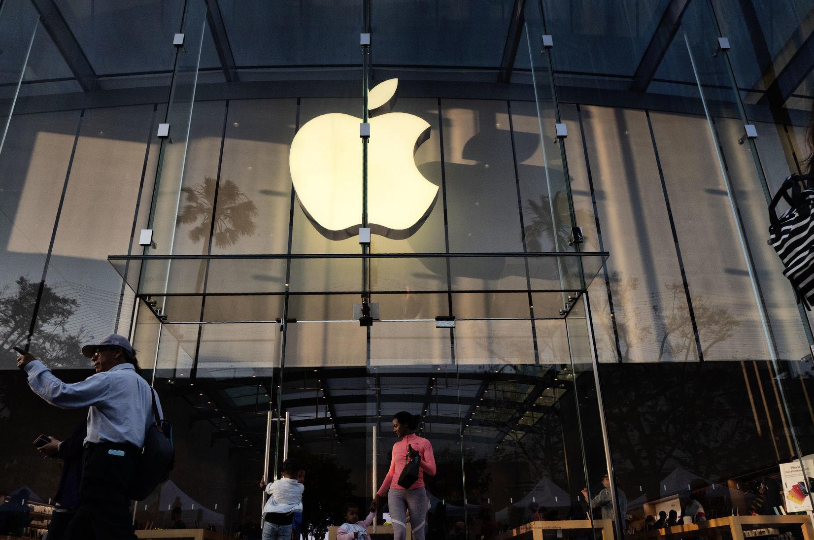 apple phát triển xe tự lái