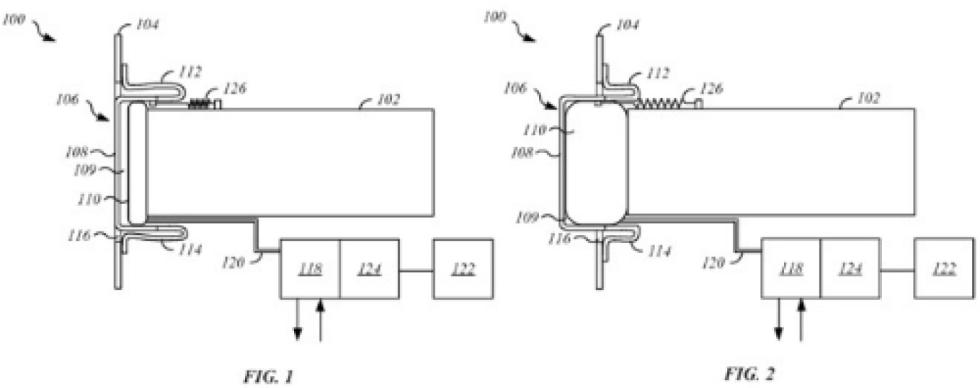 Apple đã từng có ý định về cản trước thu vào được cho xe tự lái của mình