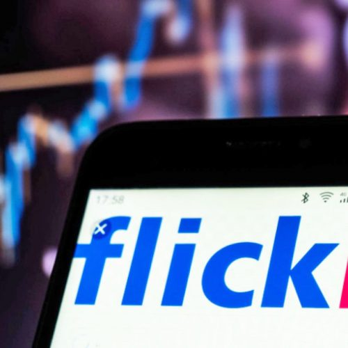 nền tảng Flickr