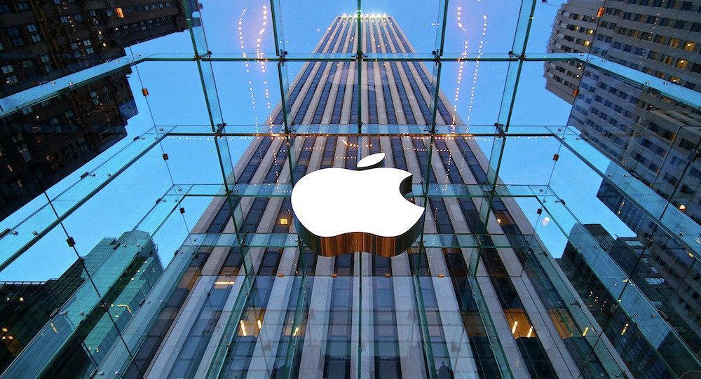 apple trở thành công ty công nghệ hàng đầu trên thế giới