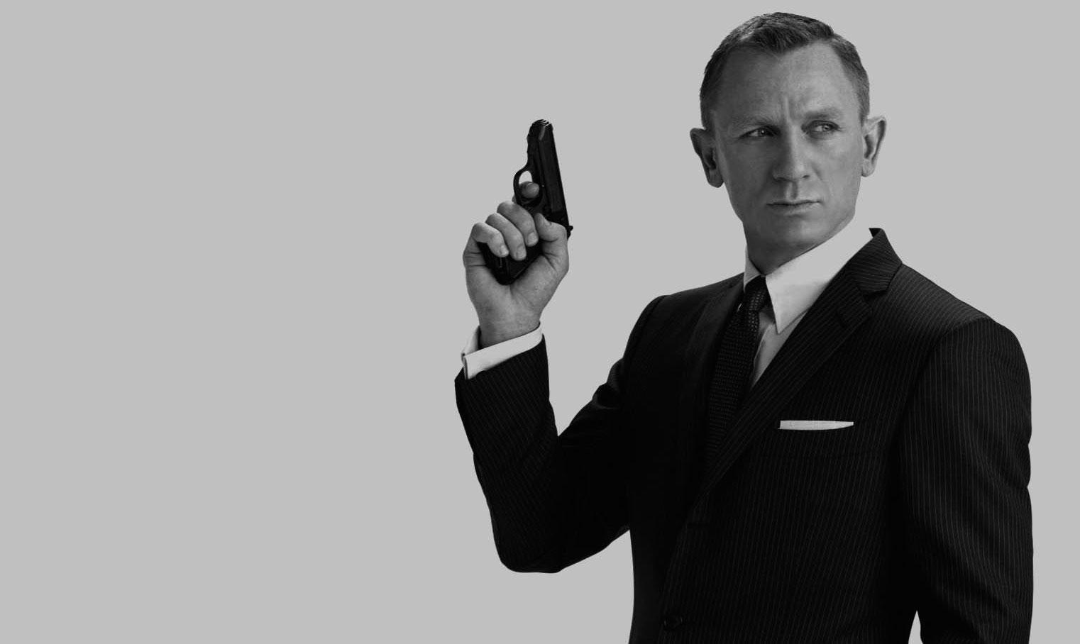 Kết quả hình ảnh cho Chiến Thuật James Bond