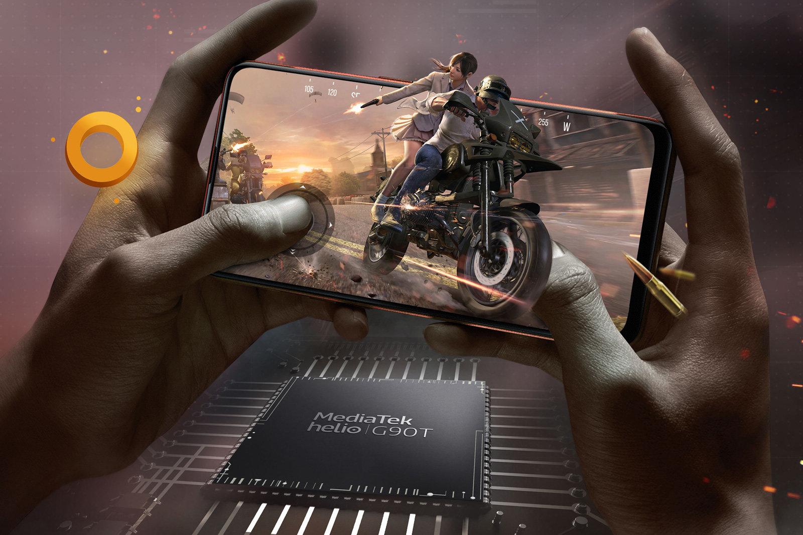 Redmi chuẩn bị ra mắt smartphone chuyên game giá rẻ, dùng chip Helio G90T - Ảnh 3.