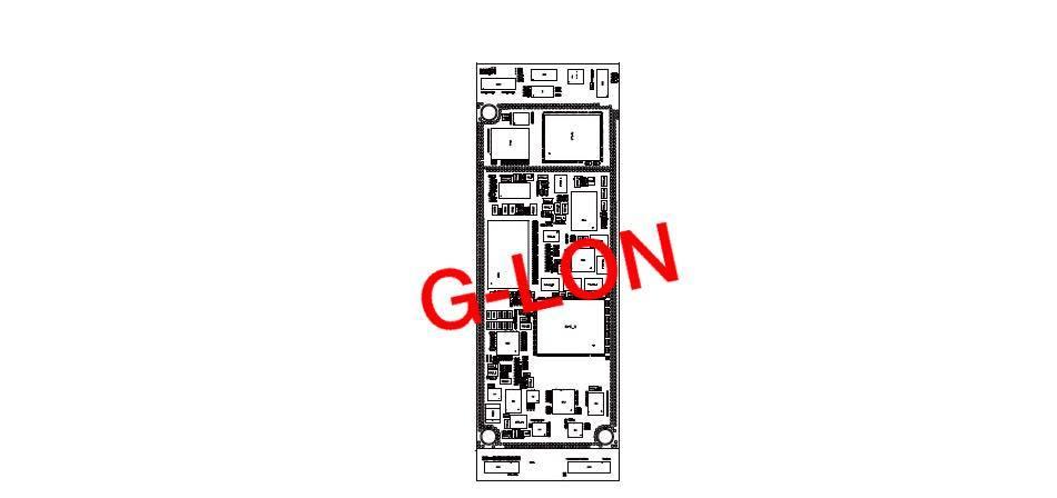 thiết kế bo mạch iPhone 2019