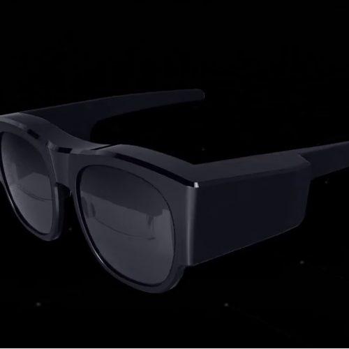 kính thông minh của samsung