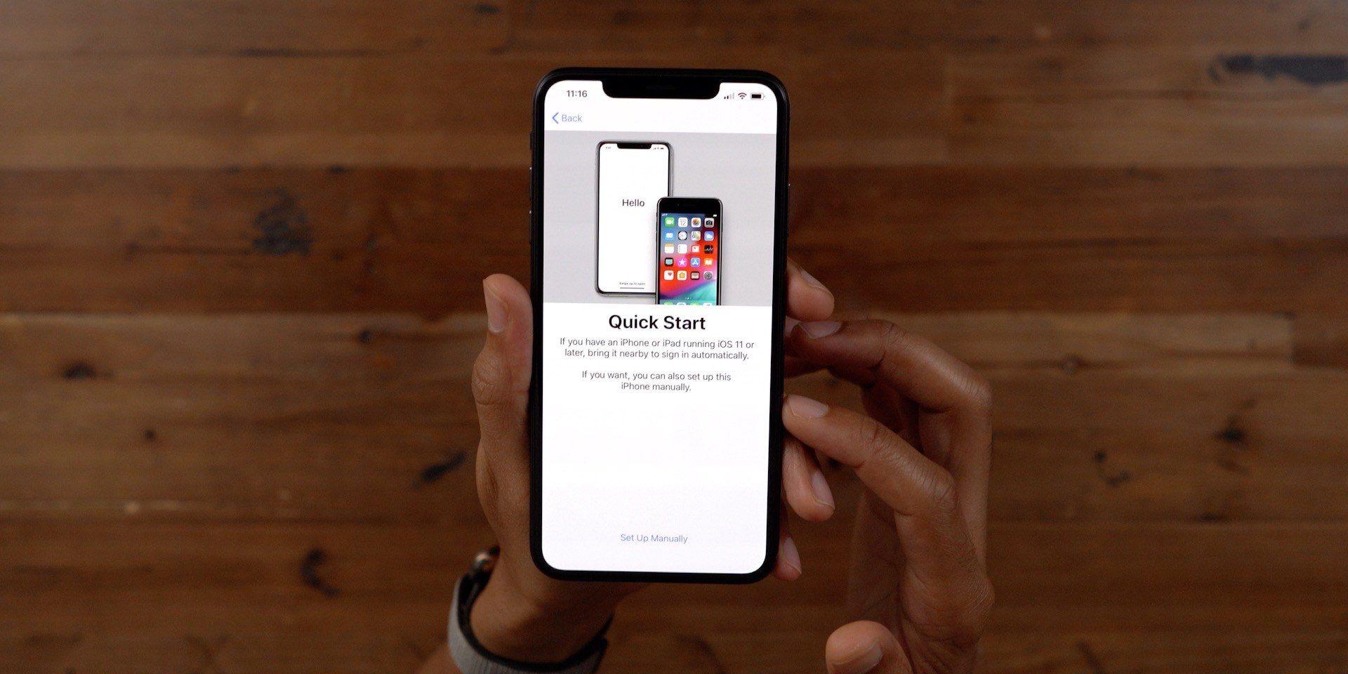 chu kỳ nâng cấp iPhone