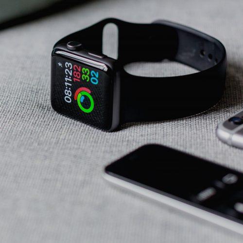 doanh thu smartwatch của Apple