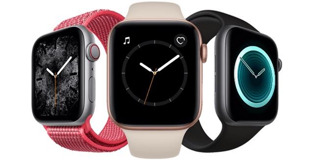 Apple ra mắt thiết bị mới