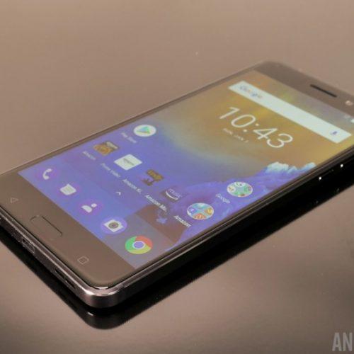 cập nhật bản vá bảo mật trên Nokia 3