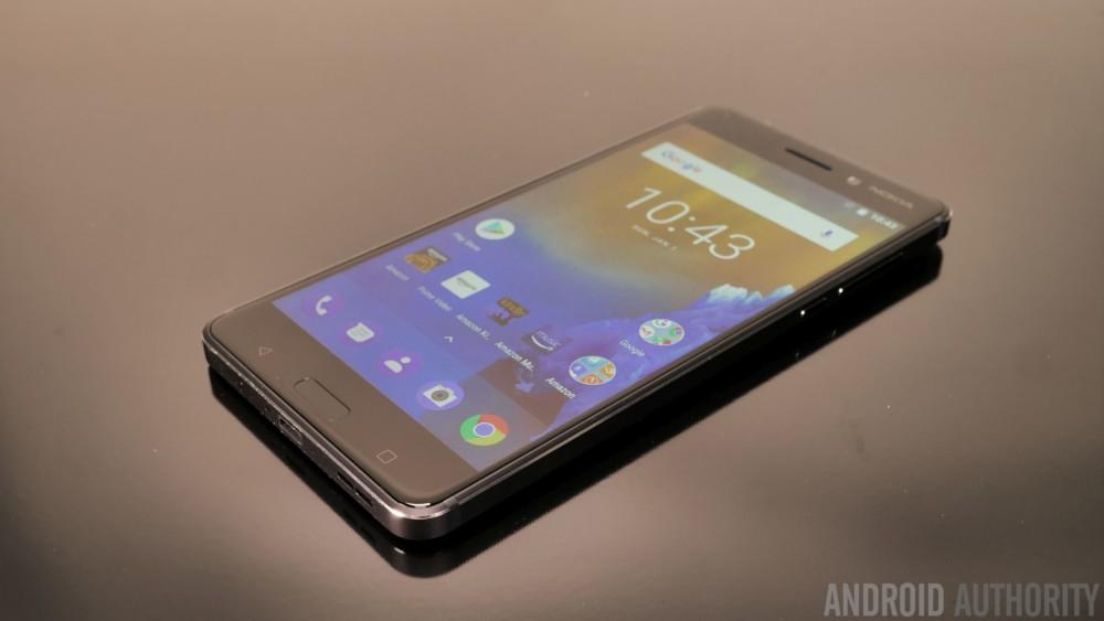 Smartphone Andrdoi của Nokia sẽ tiếp tục được cập nhật bản