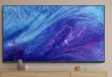 redmi tv 70 inch