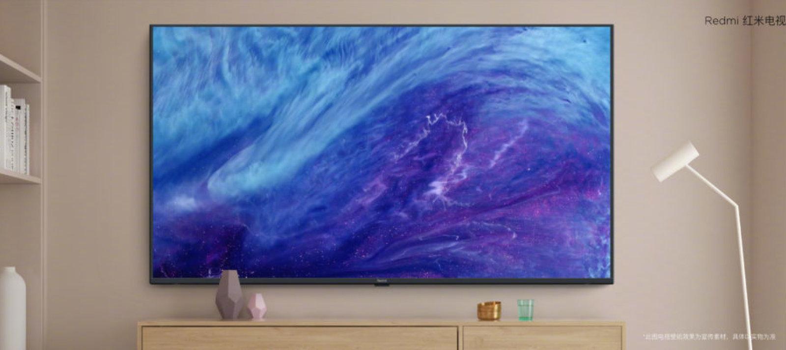 redmi tv 70 inch
