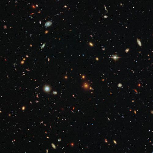 siêu máy tính tái hiện vũ trụ
