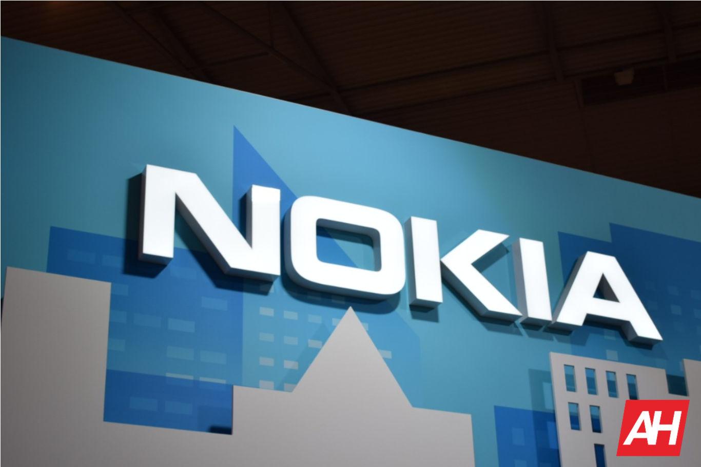 điện thoại bàn phím của Nokia