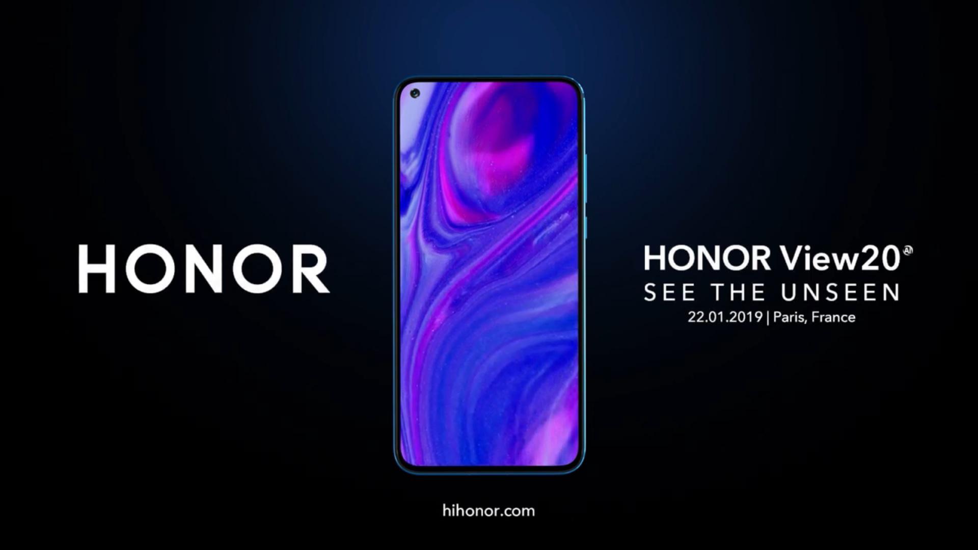 Honor ra mắt điện thoại thông minh 5G đầu tiên vào tháng 11