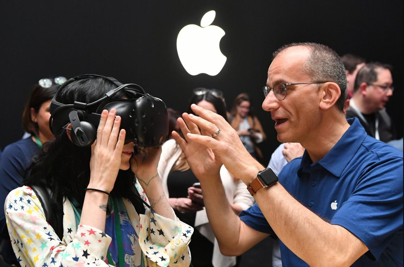 kính AR của Apple