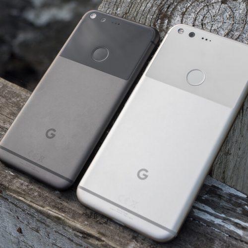 Google ngưng phát hành cập nhật cho Pixel
