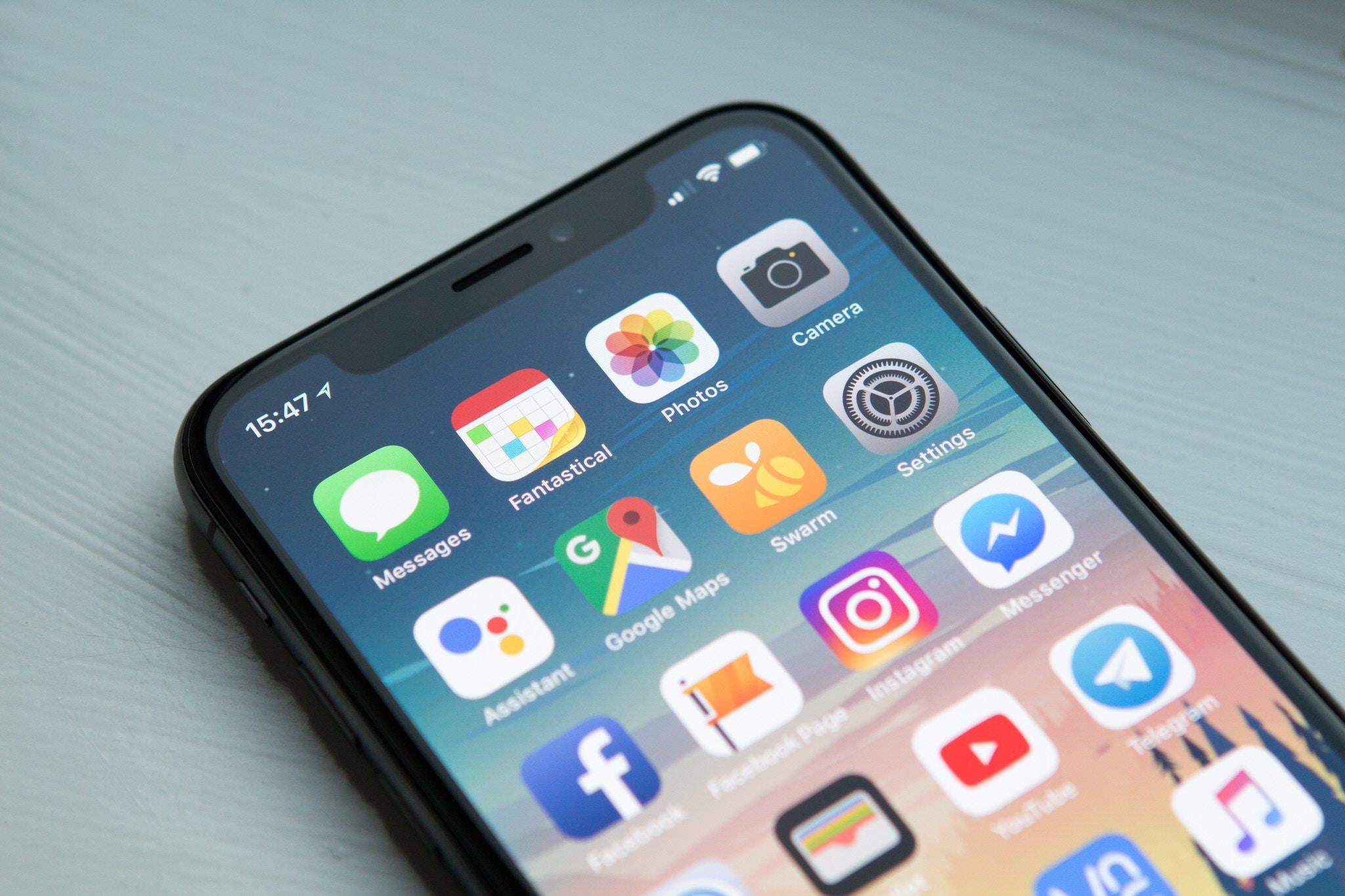 Hướng dẫn cách bật bong bóng chat cho ứng dụng Messenger trên iPhone