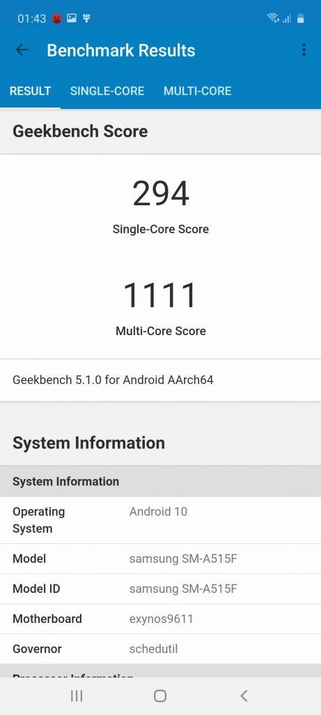 Trải nghiệm hiệu năng và camera Macro trên Galaxy A51
