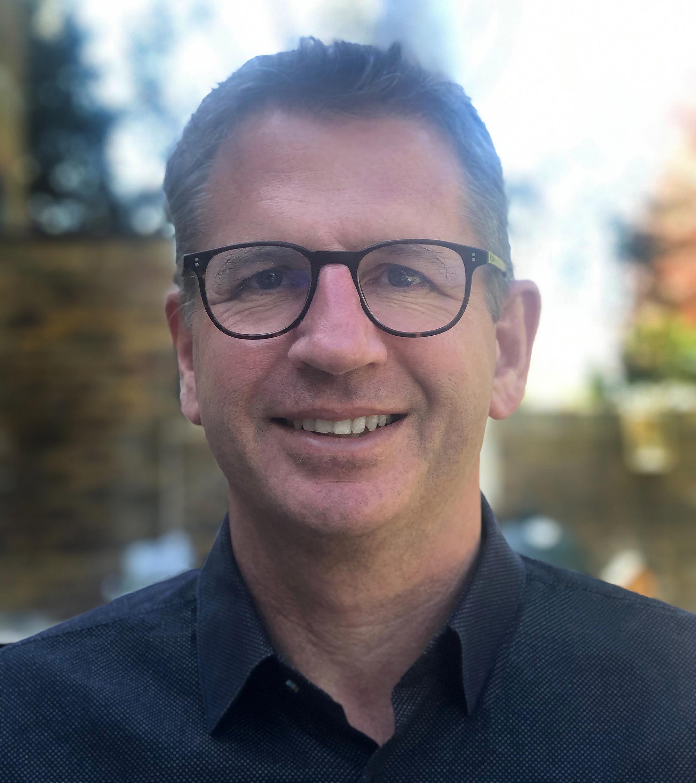 HMD Global bổ nhiệm cựu CMO PayPal – Stephen Taylor trở thành Giám Đốc Tiếp Thị