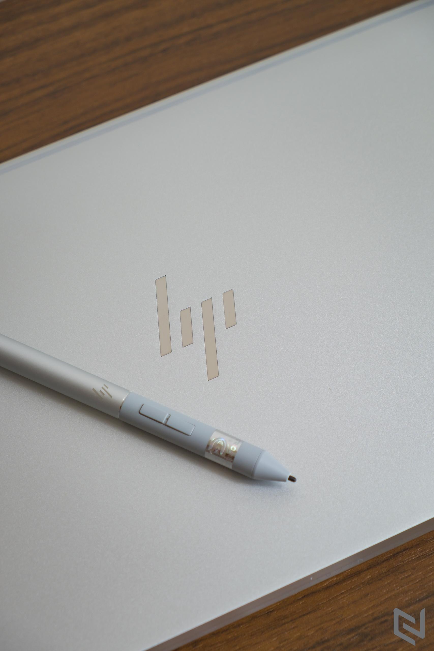 Đánh giá laptop HP EliteBook x360 1030 G8: Thiết kế cao cấp, siêu gọn nhẹ và bảo mật cùng hiệu năng mạnh mẽ