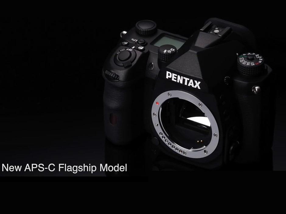 Ricoh giới thiệu flagship DLSR Pentax APS-C mới cùng các ống kính D FA 21mm Limited, DA 16-50mm F2.8 và D FA* 85mm F1.4