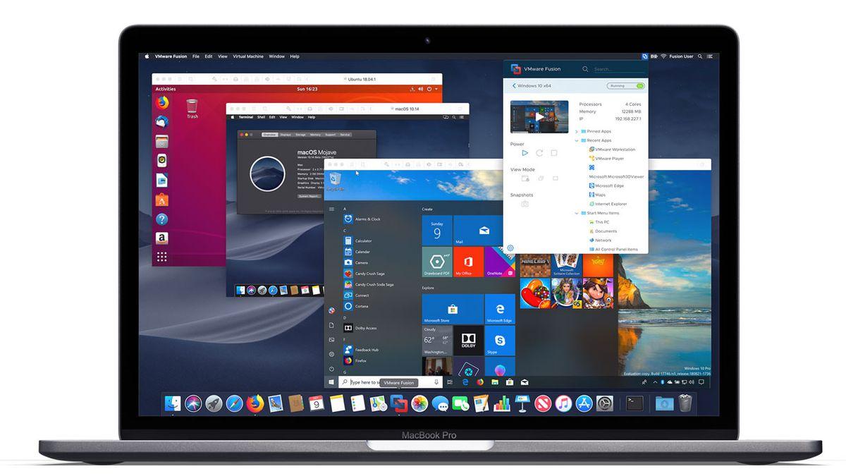 Máy Mac sử dụng chip ARM không được hỗ trợ Windows Boot Camp