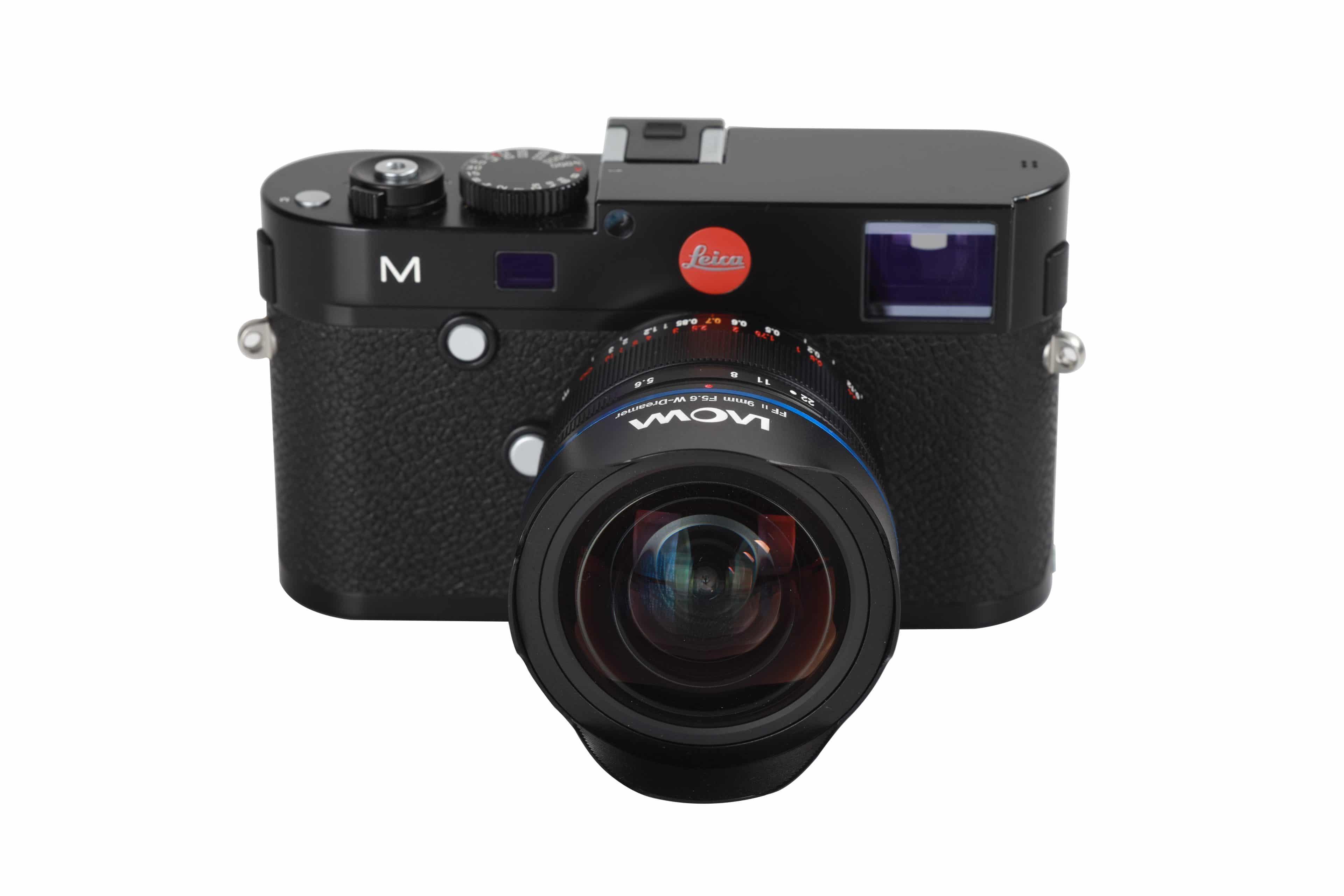 Venus Optics ra mắt ống kính góc siêu rộng Laowa 9mm F5.6 dành cho máy ảnh full-frame Sony