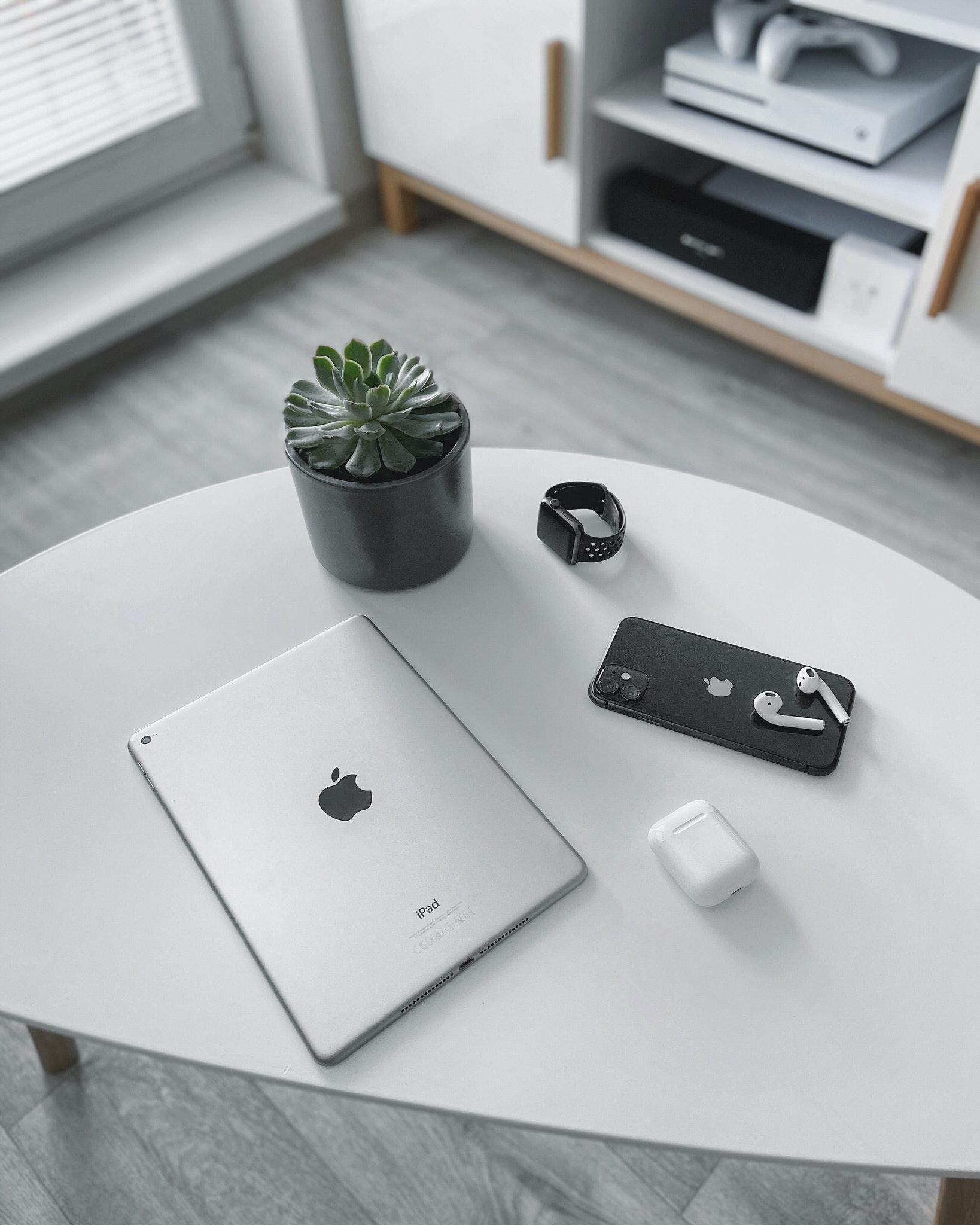 iPad iPhone 11