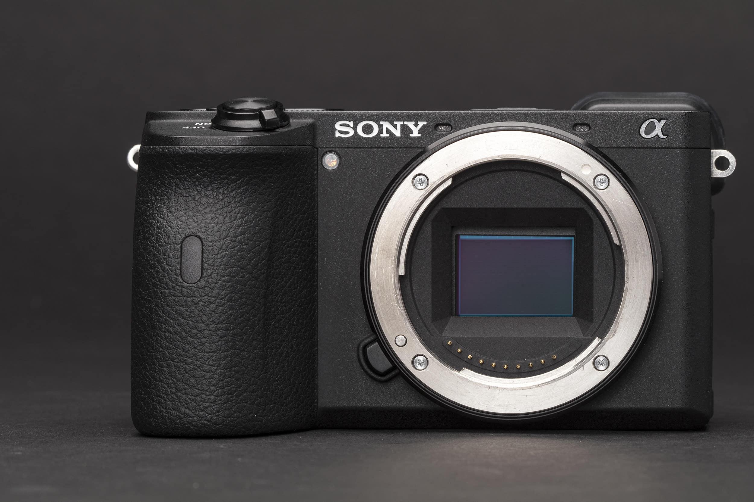 Lộ diện thông số của Sony A6700: Cảm biến mới 32MP, quay 4K60P, tập trung quay vlog giống ZV-1