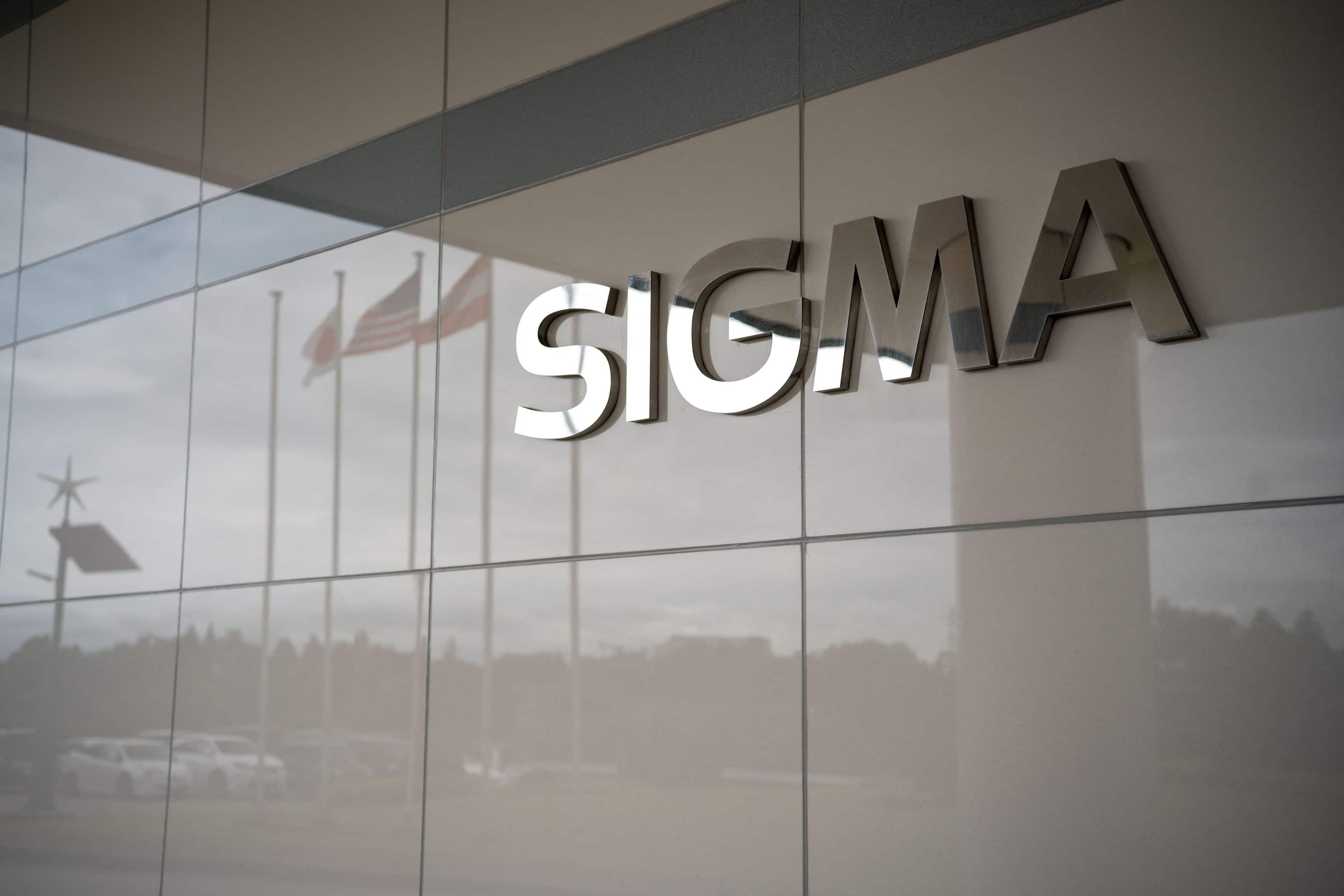 Sigma xác nhận một sự kiện vào 27/4 sắp tới vào lúc 18:00