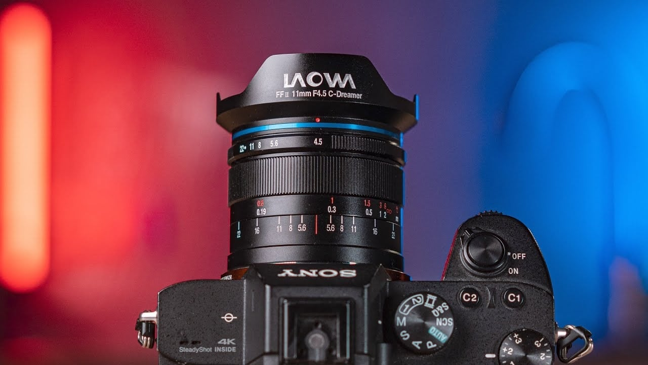 Venus Optics ra mắt ống kính Laowa 11mm F4.5 cho Canon RF và Laowa 65mm F2.8 2X Macro cho Nikon Z