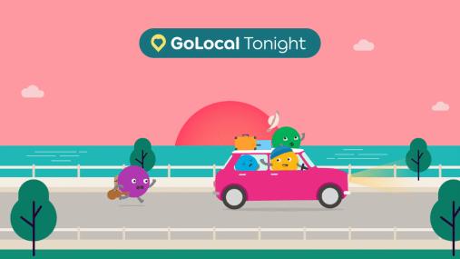 Agoda ra mắt ưu đãi GoLocal Tonight cho những chuyến du lịch ngẫu hứng