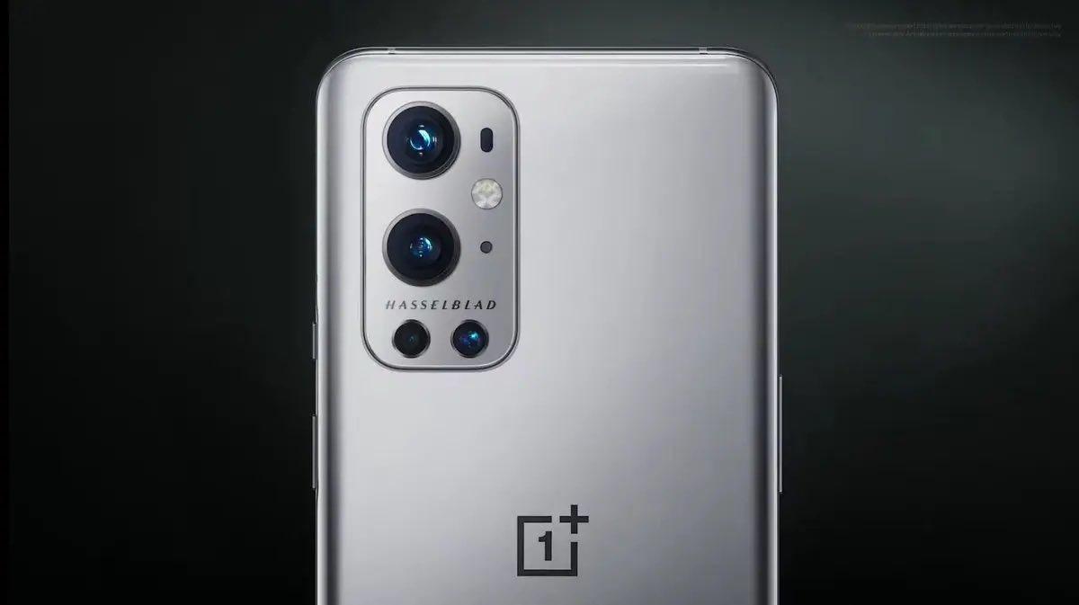 Xuất hiện video về cảm biến Sony IMX789 sắp tới sẽ được trang bị trên OnePlus 9